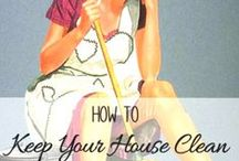 Organize This House