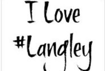 I Love #Langley! / I love #Langley BC and I know you do too, join me to share our love of all things Langley and to learn about the secret gems in our community! https://www.facebook.com/ILoveLangley/