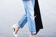 Denim/jeans   Inspiration