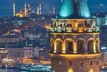 istanbul |  turkey | türkiye