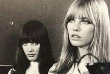 | femmes in MONO | / Blondes...