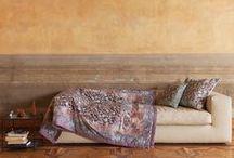 Bassetti / Bassetti Granfoulard Bettwäsche, Plaids, Kissen, Kimonos und Tischwäsche