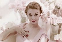 Elegant Vintage / Glamour, elegance & style from the past
