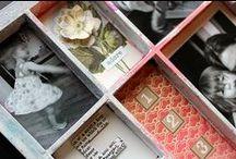 7gypsies Trays & Drawers Galore / 7gypsies Vintage Inspired Drawers and Trays
