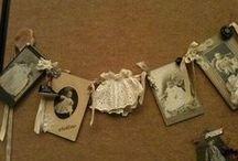 Gypsy Vintage Inspiration / Flea Marking Finds and Vintage Pics we love!!!