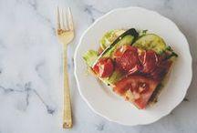 veg recipes / All veg, all the time / by Chelsey Johnson