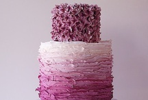 Mmmm...cakes and treats