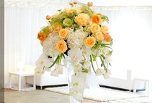 "Our Floral Art  / Please ""Like"" us on Facebook at www.facebook.com/WeddingFlowersSanDiego / by Third Bloom"