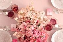 Blush & Bloom Wedding