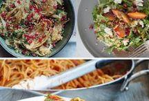 Favorite Recipes / by Nicole Tucker