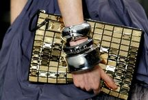 Accessorize Diva! / Accessories Are The Difference Between Being Dressed and Well Dressed! / by Rae Lewis-Thornton