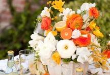Orange Delight Weddings