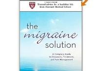 Migraine & Headache Books