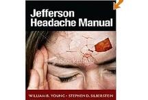 Migraine & Headache Kindle Books