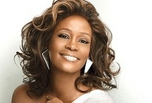 Tribute To Whitney Houston 1963-2012 / I have never been a groupie, but there is something about Whitney Houston that I simply Love. Maybe it's how she shared her talent with the world, or maybe the talent itself or maybe her perseverance.. But there is no entertainer that I have truly loved other than Whitney... When I learned of her addiction I prayed for her as if she was my sister. She stood tall in the midst of it all...She is at Peace. She won 415 Awards, 2 Emmys, 6 Grammys, 22 American Music Awards, 30 Billboard Awards, 300,000,000 Albums Sold  / by Rae Lewis-Thornton