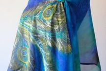 Fashion Accessories & Apparel / Joy Silk, Mama Mahoney Creations, Julie Clark Art, The Write Stuff Design, eab Rainbow Crafts, Seasons of Wool, Rotem Gear, Christine & Company, Shanna's Tie Dye, Neecy's Neccessities, Caribbean Dreams / by Professional Artisans