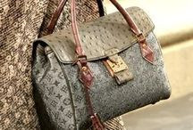 Handbag Porn! / I LOVE handbags... This board is the best of the best....  / by Rae Lewis-Thornton