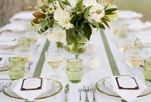 Green With Envy Weddings