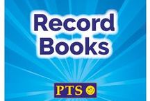 Record Books / View our fantastic range of Record Books. All items are available online at www.primaryteaching.co.uk.