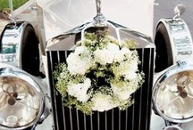 Classic Weddings / by Michael C. Fina