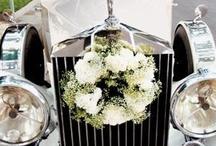 Classic Weddings / by Michael C. Fina