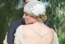 Wedding Inspiration - The Great Gatsby