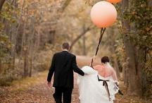 Autumn Weddings / by Michael C. Fina