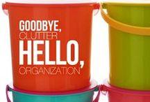 Organization / by Kit Longnecker