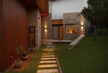 Designed | Entrances / exterior design, doors, entrances, landscape, curb-appeal