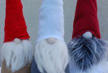 Holiday / Holiday decorating