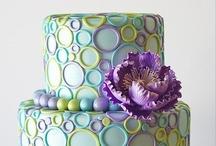 Cake Decorating- Pretty / by Tracy B