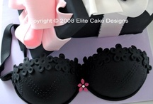 Cake Decorating- Female Theme / by Tracy B