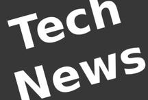 Technology News .ME / by Bendrix