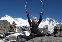 Himalayas (Nepal & Tibet)
