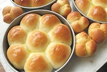 Biscuits, Buns and Rolls / by Tracy B
