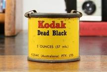 "Kodak / ""Kodachrome. You give us those nice bright colors. You give us the greens of summers"" • Paul Simon"