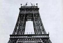 Paris • Then or Now