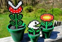 Perler Love / Crafts and Ideas for Perler/Hama Beads