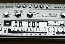 Synths and Music Production