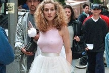 SATC-Carrie outfits