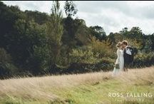 Cornish Wedding Venues / Some of the most spectacular places to get married in Cornwall