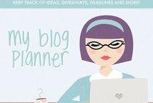 Blog-y