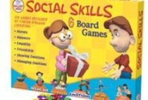 Games for kids with Autism and ASD / These are FUN, therapeutic, educational games that are engaging for children living with autism spectrum disorders such as Asperger's, ADD, ADHD and multi sensory processing issues