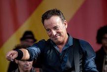 Springsteen   The Boss.