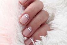 ELLE Beauty: Nails