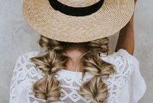 ELLE Beauty: Hair / De mooiste kapseltrends van het seizoen. Van lang tot kort: deze coupes zijn onze favoriete looks.