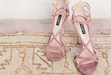 ELLE Wedding: Shoes