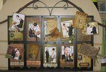 7gypsies Vintage Receipt Holders