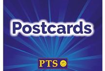 Postcards / View our fantastic range of Personalised and Standard Postcards perfect for the classroom. All items are available online at www.primaryteaching.co.uk.