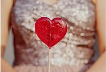 A Valentine's Day Soiree / All you need is love!  / by Michael C. Fina